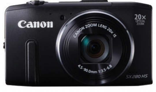 Best Consumer Cameras & Camcorders